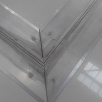 profile photo for expansion joints SV 22/24 Dewmark