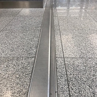 profile photo for expansion joints SV 45/270 Dewmark