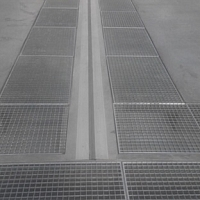 profile photo for expansion joints SV 22/50 Dewmark