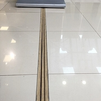 profile photo for expansion joints SV 21/45 Dewmark